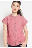 Andie Shirt in Pink