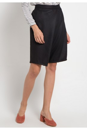 Hath Culottes in Black