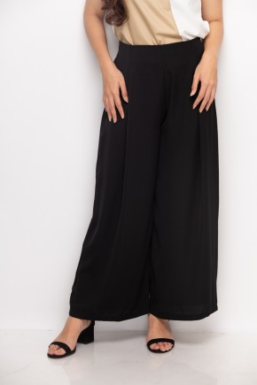 Pants In Black