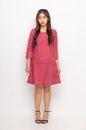 Sophistix Narin Dress Pink