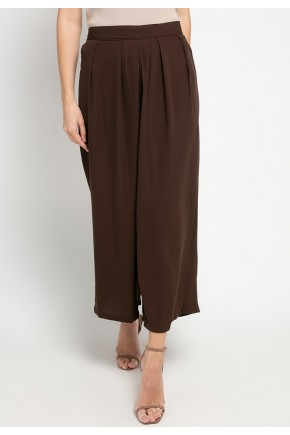 Sophistix Pearl Pants In Brown