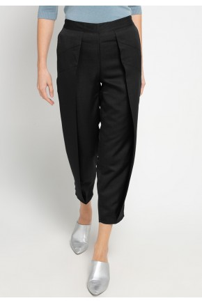 Sophistix Posy Pants In Black